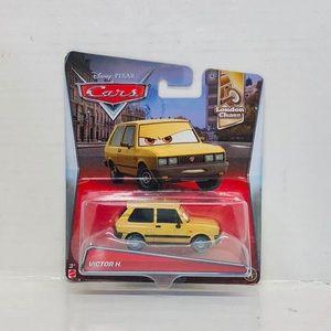 Disney Pixar Cars Diecast Victor h